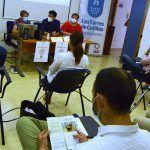 El vivero municipal de empresas para mujeres será gratuito hasta febrero de 20222
