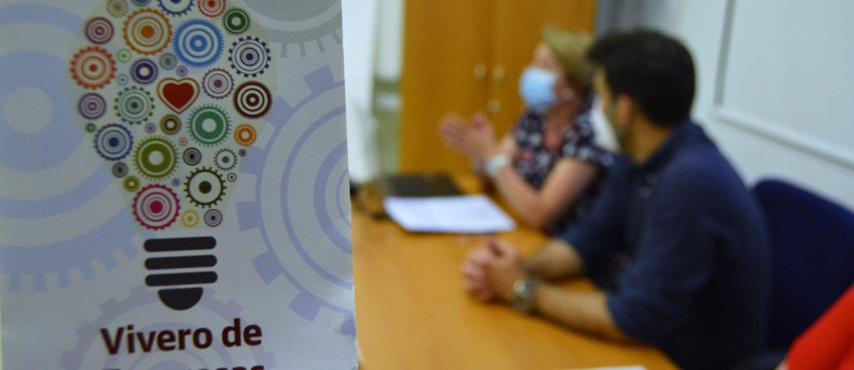 El vivero municipal de empresas para mujeres será gratuito hasta febrero de 20223