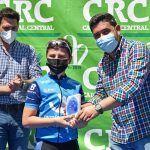 Las Torres de Cotillas sede del circuito regional de escuelas de ciclismo7