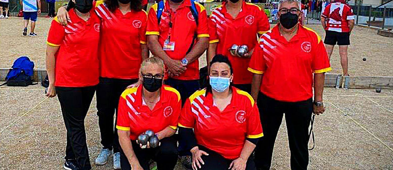 Los torreños brillan en el campeonato de España de selecciones autonómicas
