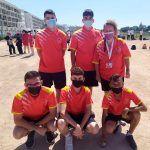 Los torreños brillan en el campeonato de España de selecciones autonómicas2