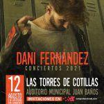 Dani Fernandez LAS TORRES DE COTILLAS