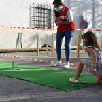 Diversión para toda la familia con la jornada de actividades culturales y juegos tradicionales2