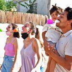 Diversión para toda la familia con la jornada de actividades culturales y juegos tradicionales3