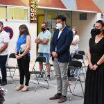El barrio del Carmen homenajea a su patrona con una misa al aire libre2