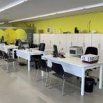 El registro municipal ya funciona tras la reforma que ha mejorado su espacio de trabajo y el servicio al ciudadano