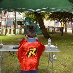 """Los pequeños """"Superhéroes"""" lo pasan en grande en Las Torres de Cotillas2"""