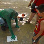 """Los pequeños """"Superhéroes"""" lo pasan en grande en Las Torres de Cotillas5"""