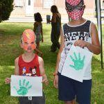 """Los pequeños """"Superhéroes"""" lo pasan en grande en Las Torres de Cotillas6"""