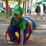 """Los pequeños """"Superhéroes"""" lo pasan en grande en Las Torres de Cotillas9"""