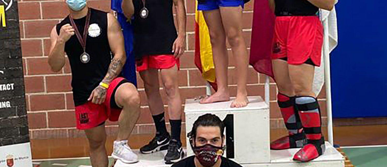 """Un oro y dos platas para el """"Yamaneko Fight Club"""" torreño en el regional de kickboxing"""
