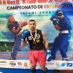"""Un oro y dos platas para el """"Yamaneko Fight Club"""" torreño en el regional de kickboxing4"""