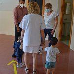 112 menores comienzan el curso en las escuelas infantiles municipales de Las Torres de Cotillas2