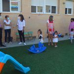 112 menores comienzan el curso en las escuelas infantiles municipales de Las Torres de Cotillas4