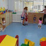 112 menores comienzan el curso en las escuelas infantiles municipales de Las Torres de Cotillas5