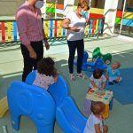 112 menores comienzan el curso en las escuelas infantiles municipales de Las Torres de Cotillas6
