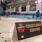 El Bádminton Las Torres logra 21 oros y 5 platas en el campeonato regional sénior4
