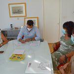 El servicio municipal de ayuda a domicilio de Las Torres de Cotillas atiende a 64 usuarios2