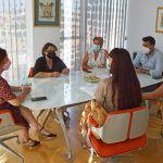 El servicio municipal de ayuda a domicilio de Las Torres de Cotillas atiende a 64 usuarios3