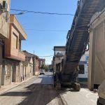 La renovación del firme de la calle Mula incluida en el POS ya está en marcha3