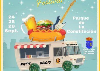 Las Torres de Cotillas FoodTruck Festival