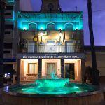 Las Torres de Cotillas se suma a la conmemoración del Día Mundial del Síndrome Alcohólico Fetal