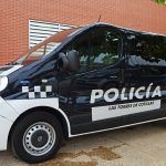 Una nueva furgoneta para el servicio de la Policía Local de Las Torres de Cotillas2