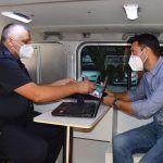 Una nueva furgoneta para el servicio de la Policía Local de Las Torres de Cotillas4