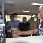 Una nueva furgoneta para el servicio de la Policía Local de Las Torres de Cotillas6
