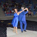 """Al Son de Eva"""" protagoniza una """"Noche Latina"""" con baile y música en directo2"""