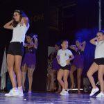 """Al Son de Eva"""" protagoniza una """"Noche Latina"""" con baile y música en directo4"""