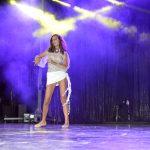 """Al Son de Eva"""" protagoniza una """"Noche Latina"""" con baile y música en directo7"""