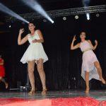 """Al Son de Eva"""" protagoniza una """"Noche Latina"""" con baile y música en directo8"""
