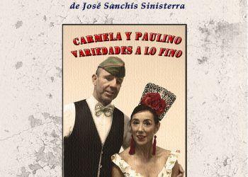 CARTEL Ay Carmela