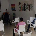 Comienzan en el barrio del Carmen los talleres de concienciación sobre violencia de género para población inmigrante2