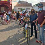 Día de la Bicicleta 50ª edición fiestas de La Florida Las Torres de Cotillas