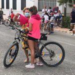 Día de la Bicicleta 50ª edición fiestas de La Florida Las Torres de Cotillas2