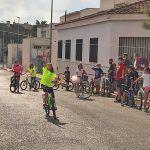 Día de la Bicicleta 50ª edición fiestas de La Florida Las Torres de Cotillas3