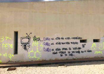 El Ayuntamiento de Las Torres de Cotillas denuncia actos vandálicos en la ermita del Coto2