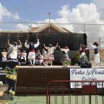 Florida Fusion 50ª edición fiestas de La Florida Las Torres de Cotillas3