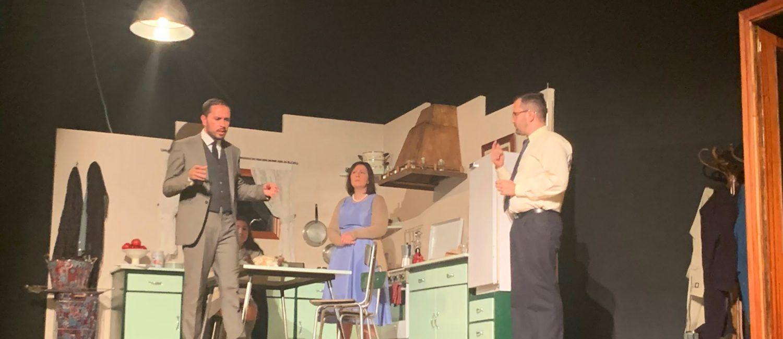 "IX certamen de teatro amateur ""Juan Baño"" ""Materia reservada""2"