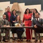 "IX certamen de teatro amateur ""Juan Baño"" ""Materia reservada""4"