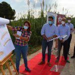 Las Torres de Cotillas y Molina de Segura firman el convenio para construir la pasarela peatonal que unirá La Loma con La Ribera4