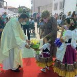 Misa 50ª edición fiestas de La Florida Las Torres de Cotillas4