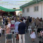 Misa 50ª edición fiestas de La Florida Las Torres de Cotillas5