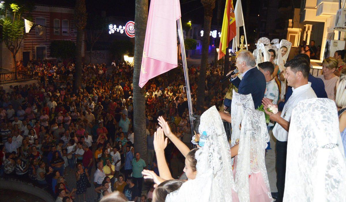 Fiestas LTC - fin de fiestas y quema del Raspajo2