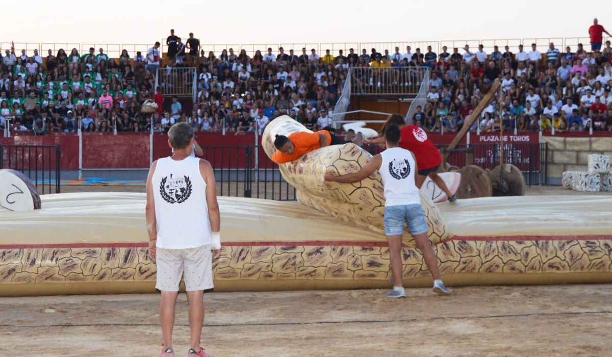 Fiestas LTC - gran prix2